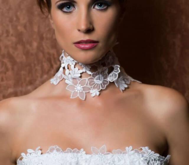 Beispiel: Schönheit für Ihren großen Tag, Foto: Nina Tatavitto - My perfect look.