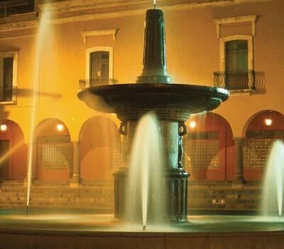Hotel Condado Plaza