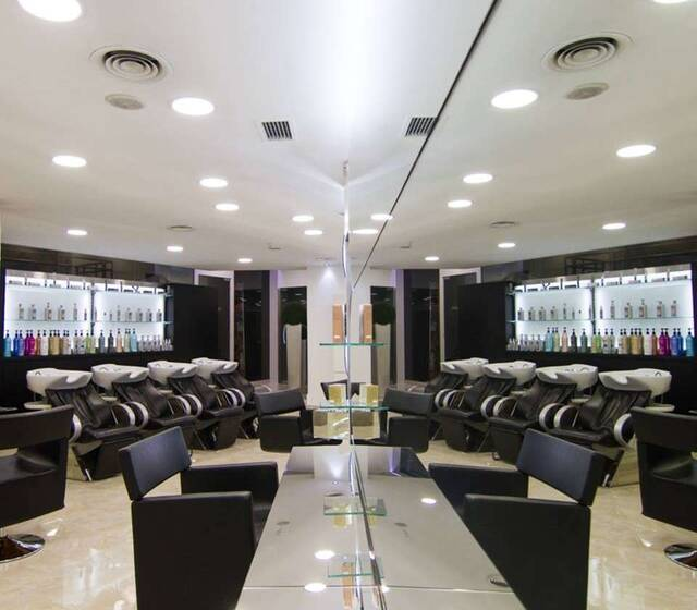 Elvira Guedes Day Spa