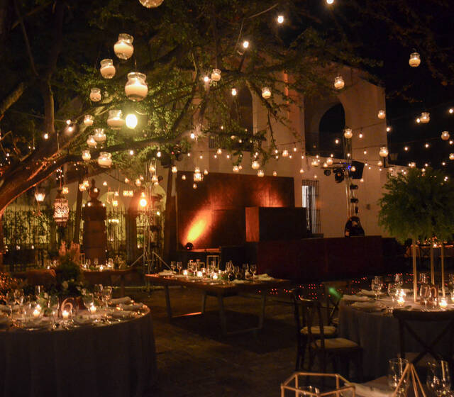 Santana Eventos-Wedding Planner