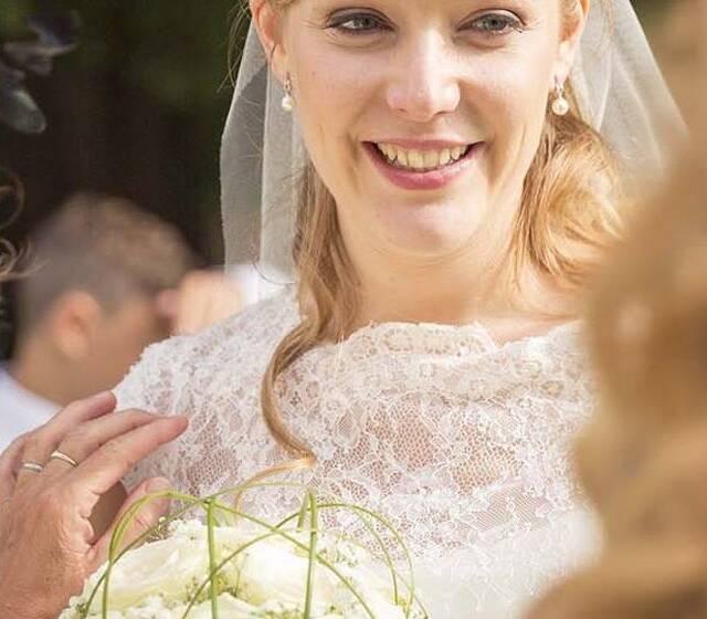 Mariage Marie-Alex