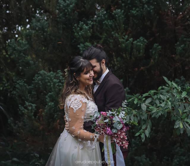 Soraia e Roberto por Arruda & Poubel Fotografia © Todos os direitos reservados