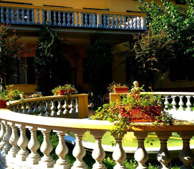 Villa Casino Riva