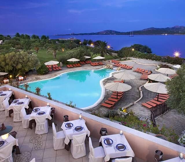 Resort Cala di Falco