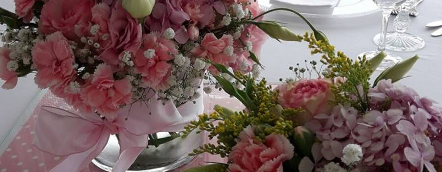 Kaza das Flores