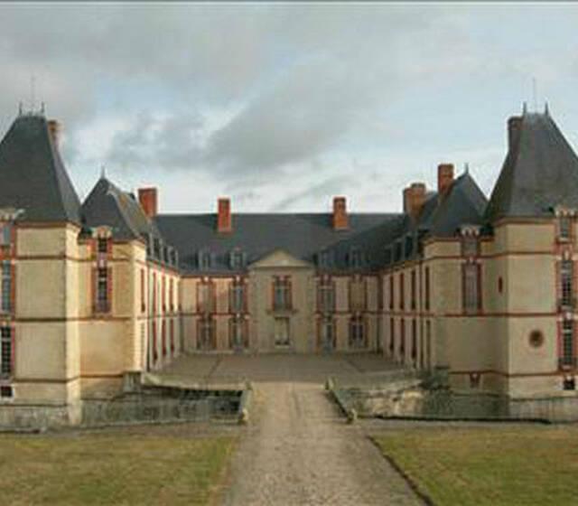 Château de Reveillon