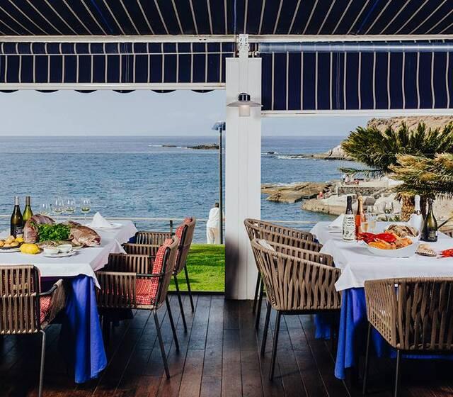 Restaurante La Vieja
