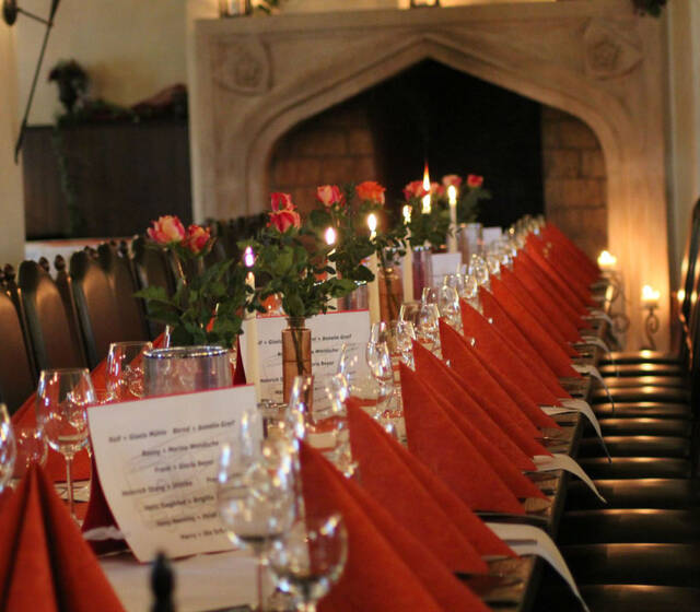 Hotel & Restaurant Klosterhof | Hochzeit