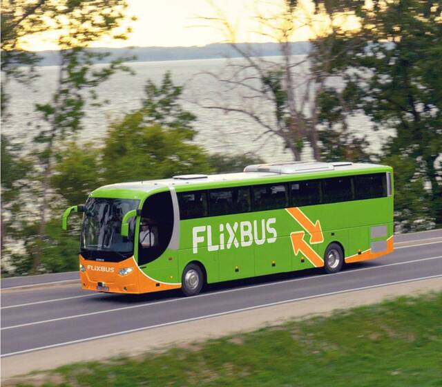 © Flixbus