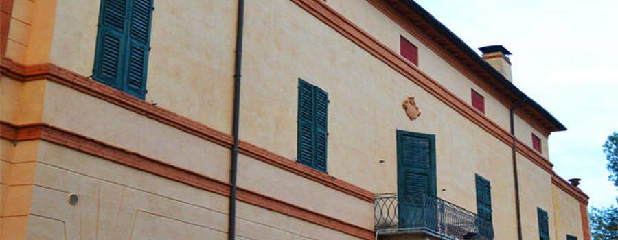 Villa Le Pignare