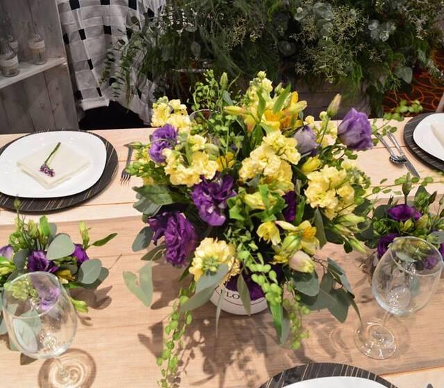 Blooming  Floristería y Eventos