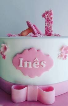 Audácia dos Sabores- Cake Designer.