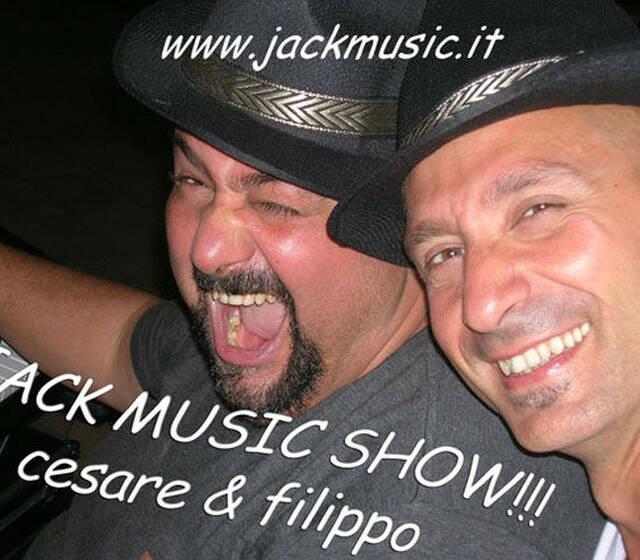 Jack Music