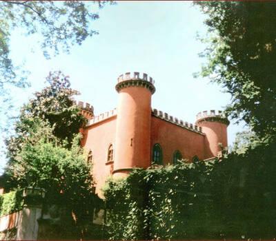 Il Castello di Gornate Olona