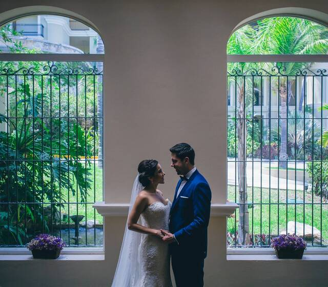 Pablo Estrada Wedding Photographer