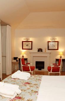 Hotel Casa Palmela