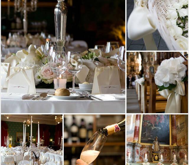 Beispiel: Hochzeitsideen, Foto: your perfect day.