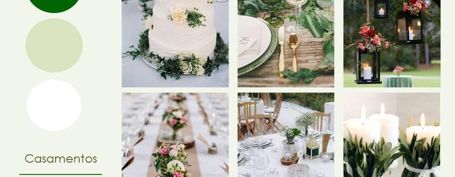 Casamentos | Estilo Campestre