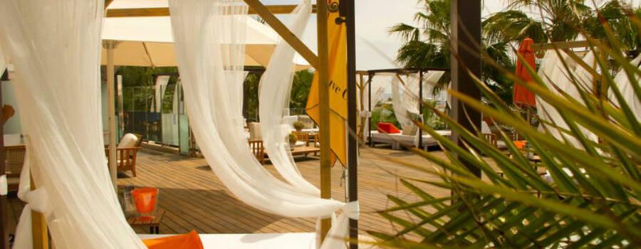 Mood Beach & Restaurant