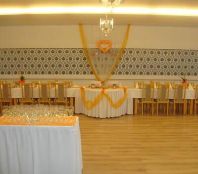 Centrum Weselno - Bankietowe Zdrojowa