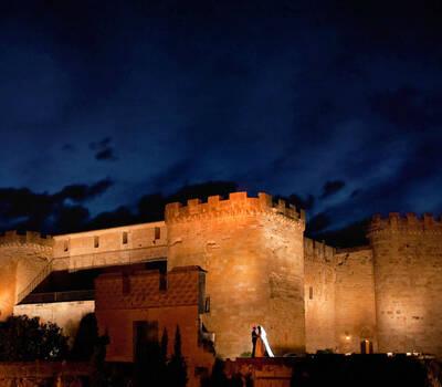 Bodas Castillo del Buen Amor