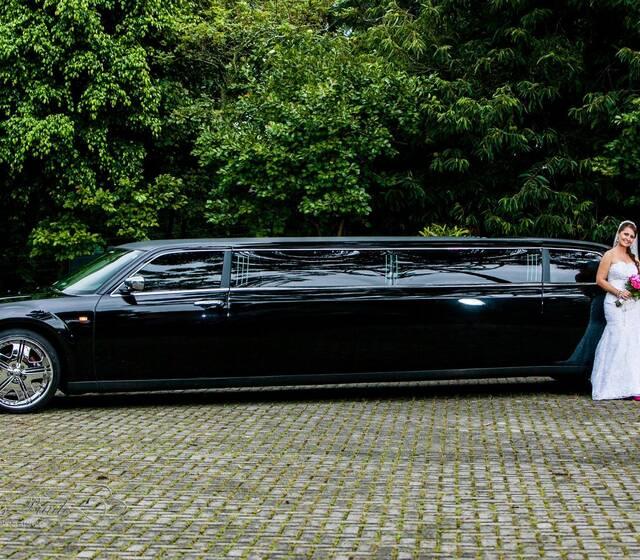 LIMOUX Limousines