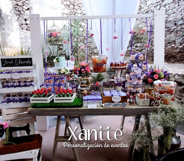 Paquete Experiencia Xantté Plus
