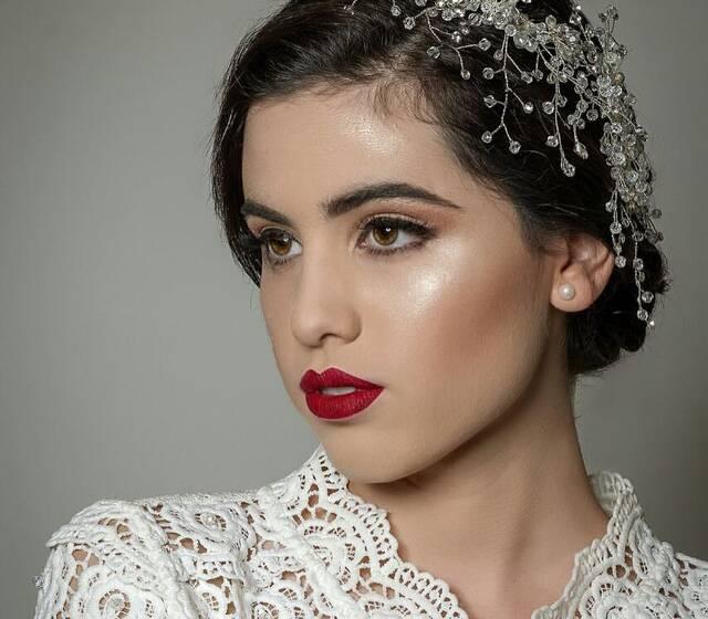 Rossana Molina Maquillaje & Peinado