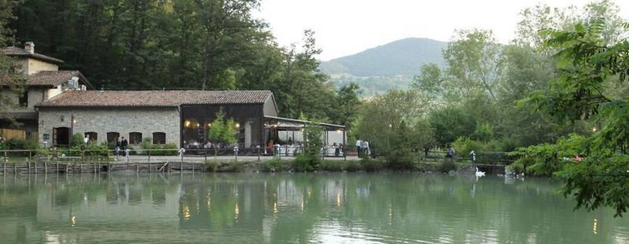 Parco Matildico di Montalto.