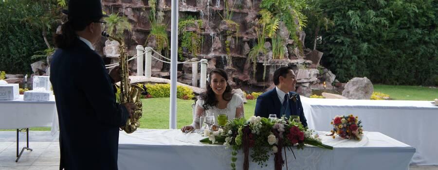 Martesë Eventos