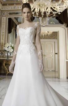 Vestiti da sposa romantici - Centro Sposi Cologno - Milano