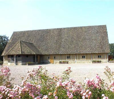 La Grange d'Auzouville l'Esneval