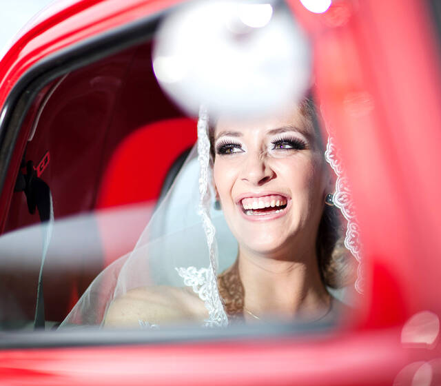Graciela Lindner Weddings