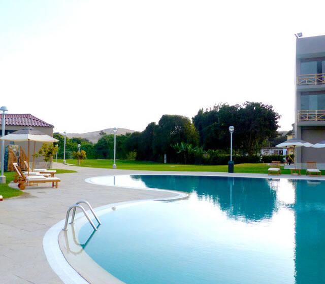 Tanpu Wasi Restobar, Hotel y Centro de Convenciones