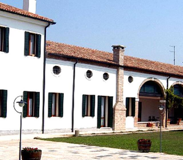 Villa Greggio