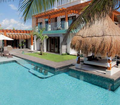 Hotel - Foto Azul Villa Esmeralda