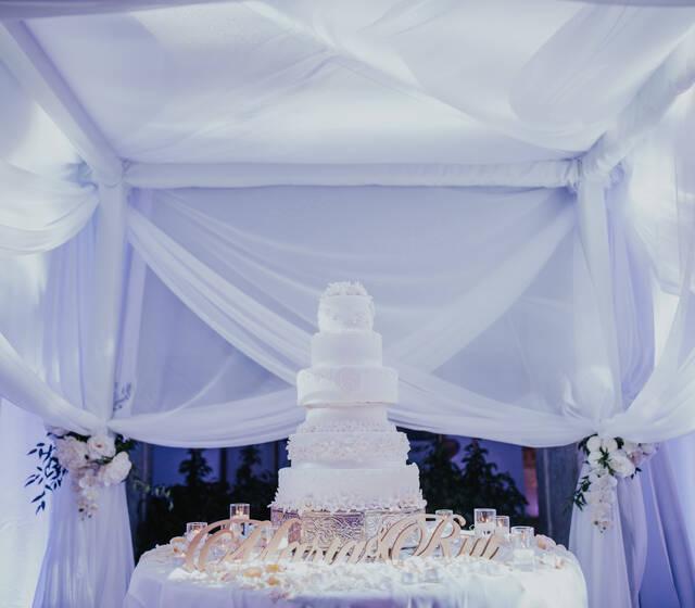 Casamento M&R