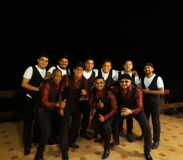 Sol Mayor Orquesta