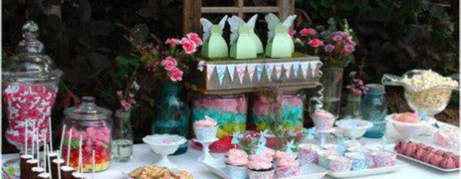 The little bakery house, dulces y pasteles en Puebla