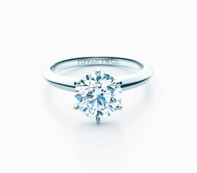 d8801dd338027 Tiffany   Co. - Rio de Janeiro   Alianças e Anéis noivado
