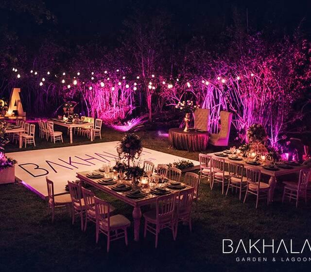 Bakhalar Garden Lagoon