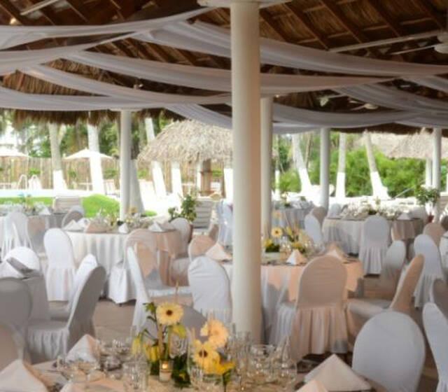 Hotel para bodas - Foto Las Brisas Veracruz