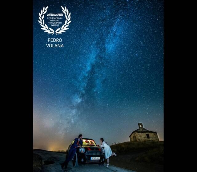 Premio Internacional Wedaward de Fotografía de Boda