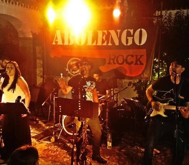Abolengo Rock Banda de Versiones