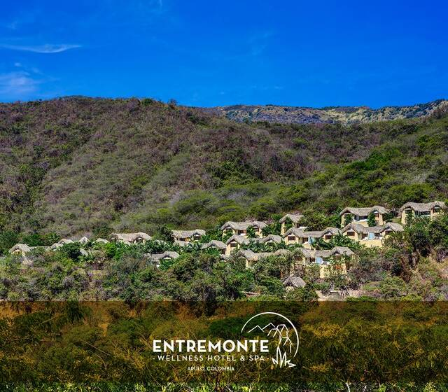 Entremonte Wellness Hotel & Spa