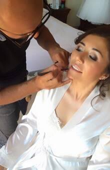 Iki Makeup Studio