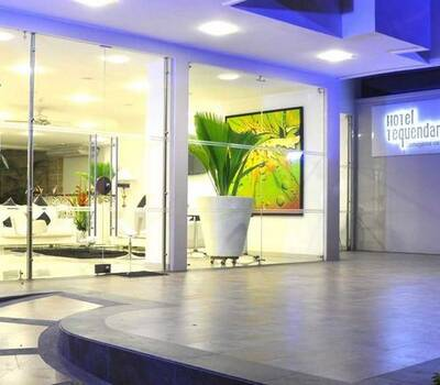 Hotel Tequendama Inn Cartagena by Sercotel