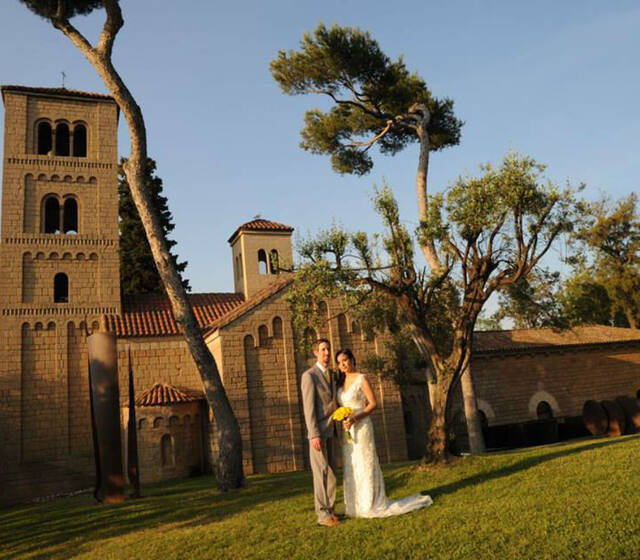 Your Barcelona Wedding