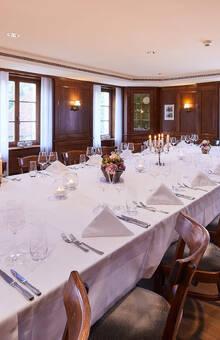Ochsensaal bis 100 Gäste
