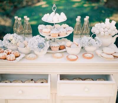 Свадебные торты Набирка
